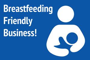 Machias Savings Bank Breastfeeding Friendly Business