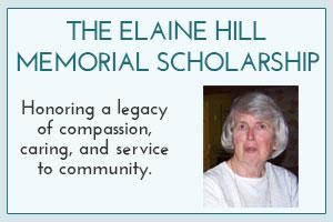 elaine-hill-scholarhsip