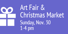 Art Fair & Christmas Market