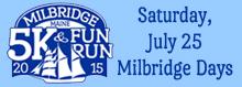 Milbridge 5K