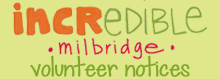 Incredible Edible Milbridge Volunteer Gardeners