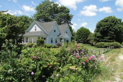 weatherize house